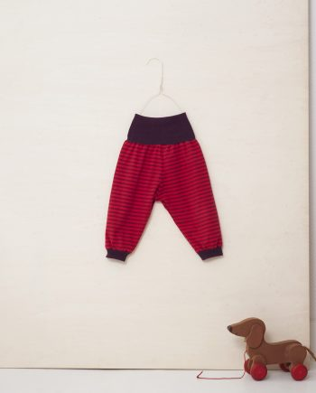 Baby Bloomers red-red