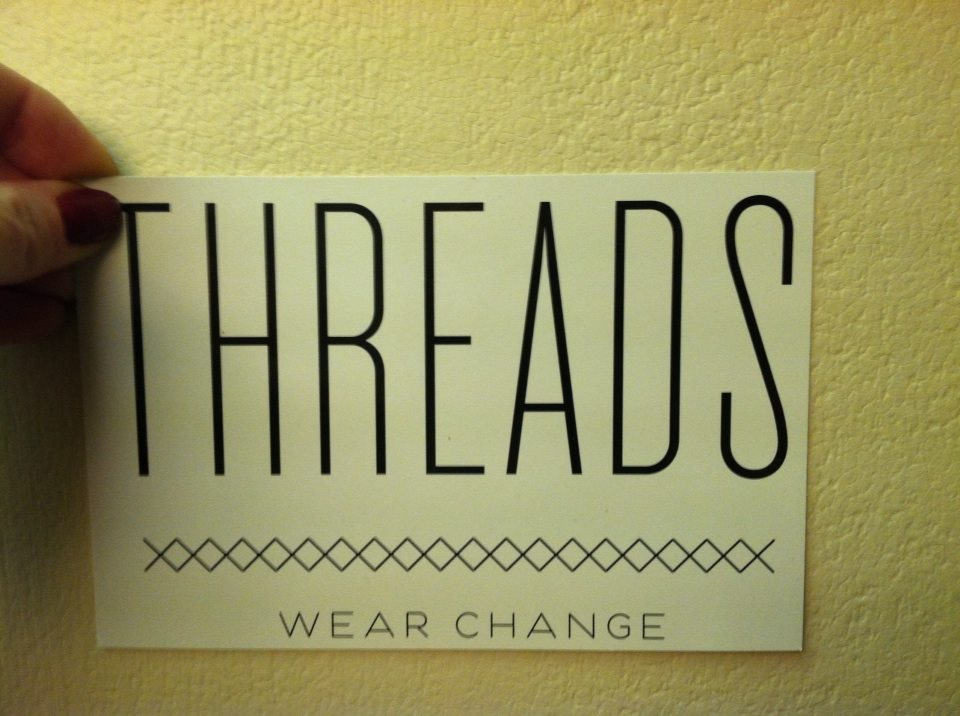 Threads Jewelry by The Shine Project